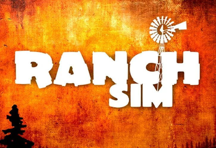 Ranch Simulator – Build Anywhere Update Out Today