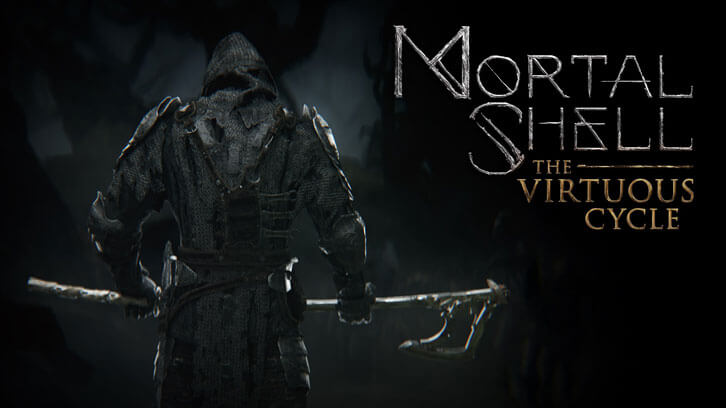 The Virtuous Cycle revealed as Mortal Shell's new roguelike mode - launches worldwide August 18