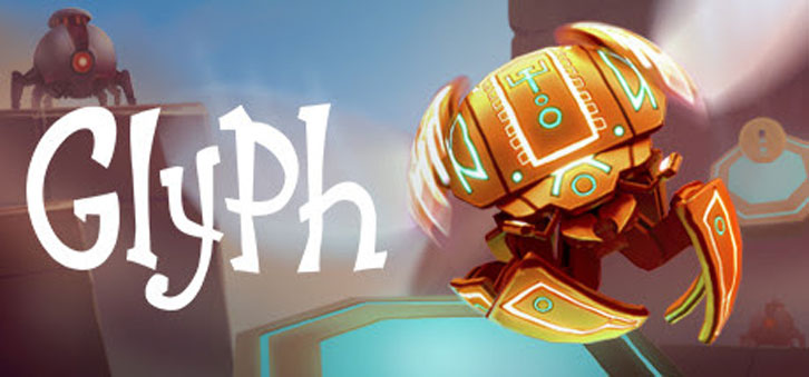 Glyph: Steam welcomes Switch Hit