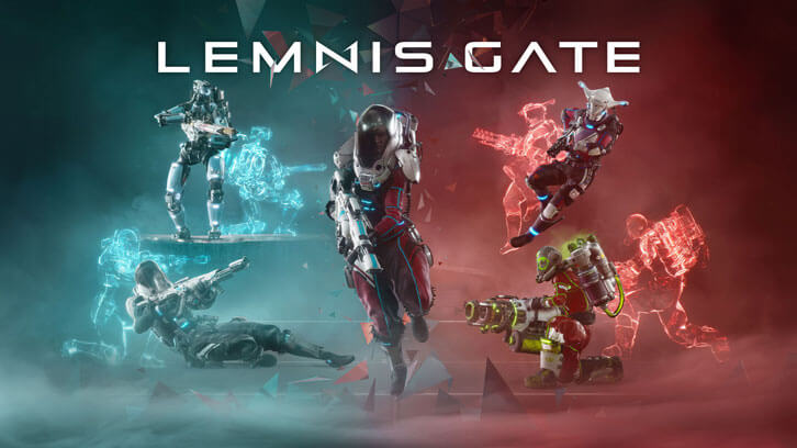 Experience time-looping tactics and cerebral combat with Lemnis Gate, out today on PC and console