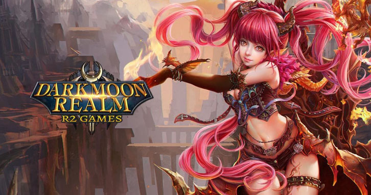 Darkmoon Realm - An Awesome Idle RPG!