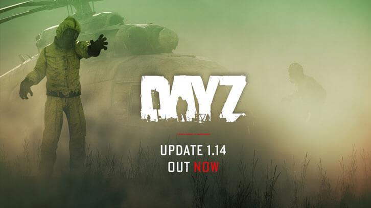 DayZ Adds Contaminated Areas and More in Biggest Update of the 2021