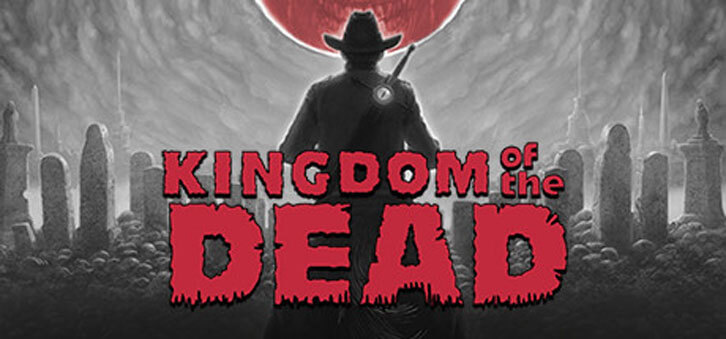 Action Packed Horror FPS KINGDOM of the DEAD Coming to PC in January 2022