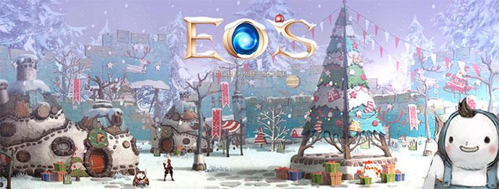 Christmas Arrives Early in Echo of Soul