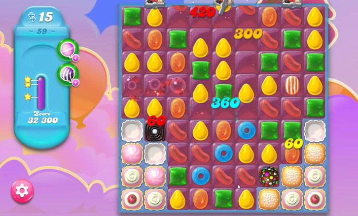 Candy Crush Jelly Saga is Now Available on Facebook!
