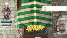 Player shops in Ragnarok Online