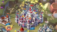 Your empire in Lords Mobile