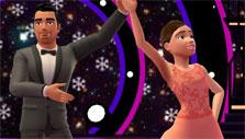 Dancing with the Stars: Completed a dance