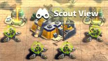 Scouting in Path of War