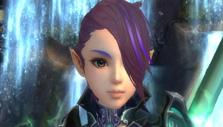 Character customization in Perfect World
