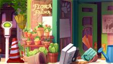 Zootopia Crime Files: The Flora and Fauna shop