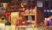Zootopia Crime Files: Pawn Shop