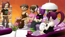 Club Cooee: Girls' night out