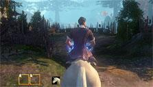 Riders of Icarus: Stunning graphics