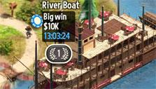 Poker towns in Governor of Poker 3