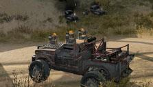 Crossout: Gameplay
