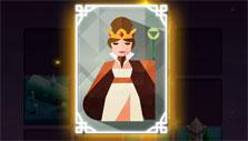 New card obtained in Adventures in Dreamland