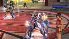 RF Online: Cool outfits and weapons