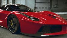 CSR Racing 2: LaFerrari