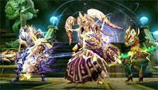 Cool costumes in War of the Immortals