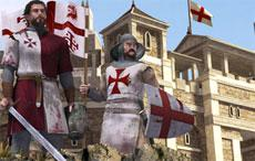 Castle Fight – Crusader's Glory