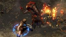 Path of Exile: Dungeon