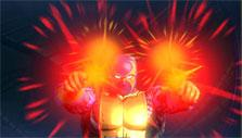 Character creation in DC Universe Online
