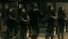 Antagonists - Cipher - in Metal Gear Solid V: The Phantom Pain