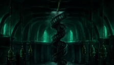 Amazing art in Amnesia: The Dark Descent