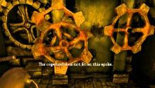 Solving a puzzle in Amnesia: The Dark Descent