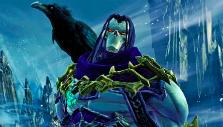 Dust and Death in Darksiders II