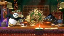 Po vs Monkey in Kung Fu Panda Showdown of Legendary Legends