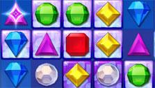 Crystals in Bejeweled Stars