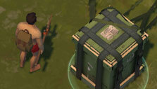 Last Day on Earth: Looting crates