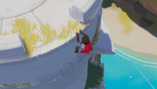 Climbing sequence in Rime