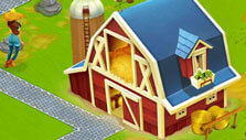 Farm Slam: Restoring the barn