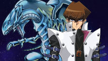 Seto Kaiba's Dragon deck in Yu-Gi-Oh! Duel Evolution