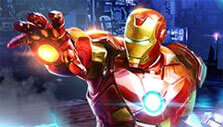 Heroes and Villains in MARVEL Strike Force