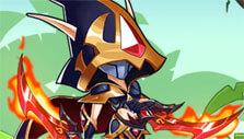 Faceless in Idle Heroes