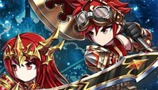 Ready for Battle in Brave Frontier