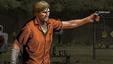 The Walking Dead: Road to Survival: Leveling up survivors