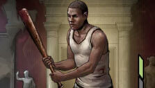 Collection in The Walking Dead: Road to Survival