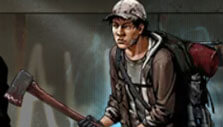 Recruitment in The Walking Dead: Road to Survival