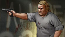 The Walking Dead: Road to Survival: New survivor recruited