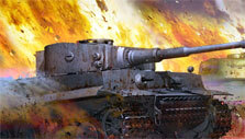 Guild in War of Tanks