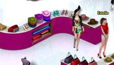 Store in Gala Stories