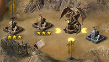 Ancient War: Sand-table drill PvE