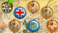 Many maps and expansions to unlock in Ticket to Ride