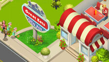 Tasty Town: Gameplay