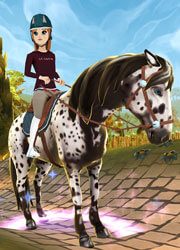 Horse Riding Tales